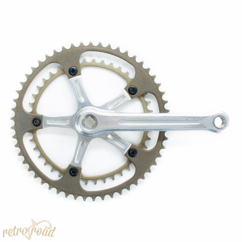 Mavic 630 Vintage Crankset - Retro Road  - 3