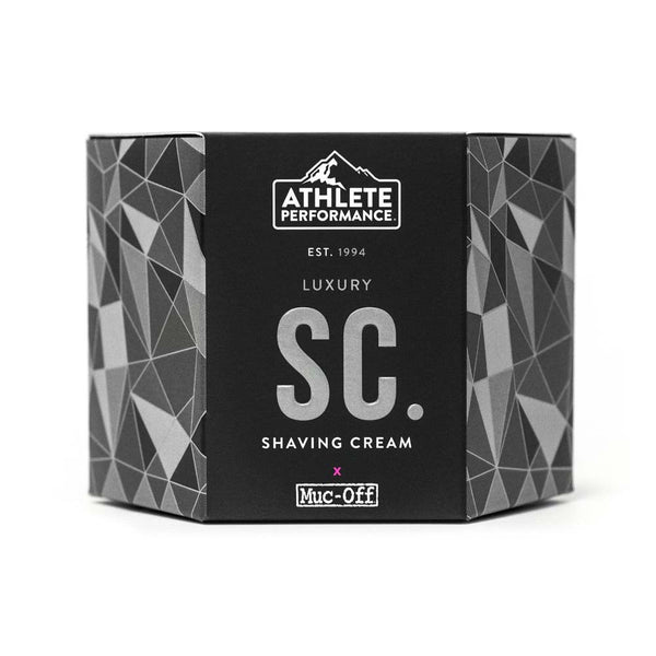Muc-Off Athlete Performance Shaving Cream 250ml