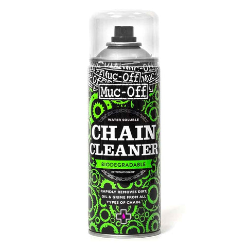Muc-Off Bio Chain Cleaner 400ml - Retro Road