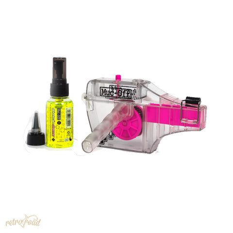 Muc-Off Chain Cleaner X-3 - Retro Road