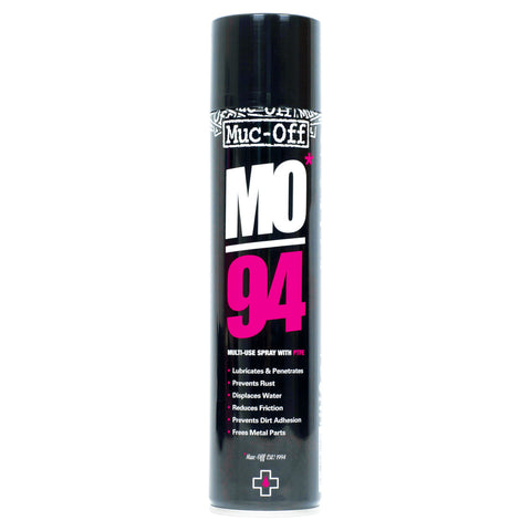 Muc-Off Lube MO-94 400ml - Retro Road