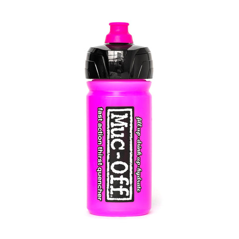 Muc-Off Water Bottle - Retro Road