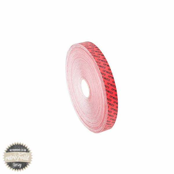 One23 Rim Tape - 45m - Retro Road