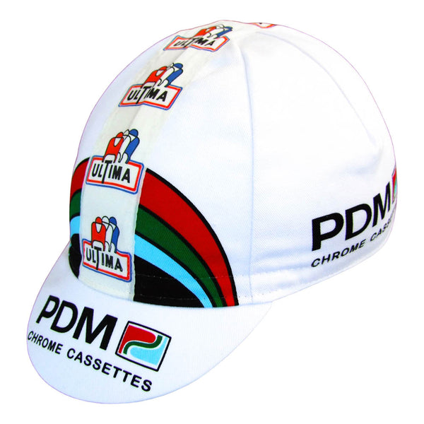 PDM Team Cotton Vintage Cap