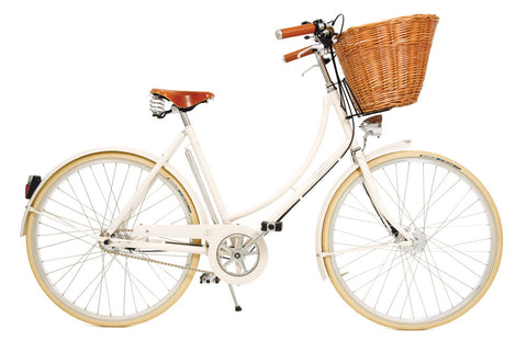 Pashley Britannia - Retro Road