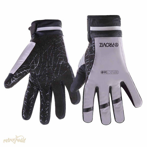 Proviz Reflect360 Gloves - Retro Road