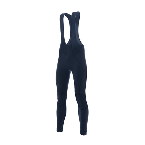Santini My Ego Git Pad BIB Tight - Blue