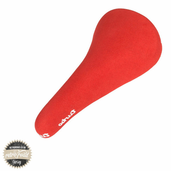 Selle Italia Turbo 1980 Red - Retro Road  - 1