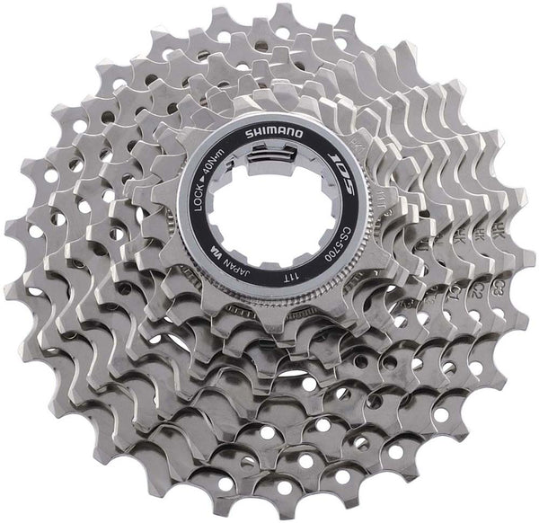 Shimano 105 10 speed Cassette (CS-5700)