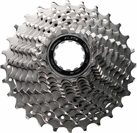 Shimano 105 11 speed Cassette (CS-5800) - Retro Road