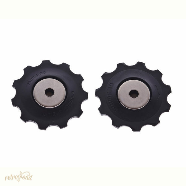 Shimano 105/Deore RD-5700 10 Speed Pulley Set - Retro Road
