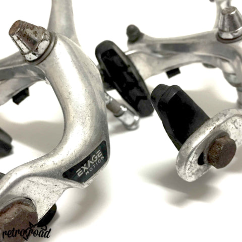 Shimano BR-A250 Exage Motion Retro Road Bike Brakes - Retro Road  - 3