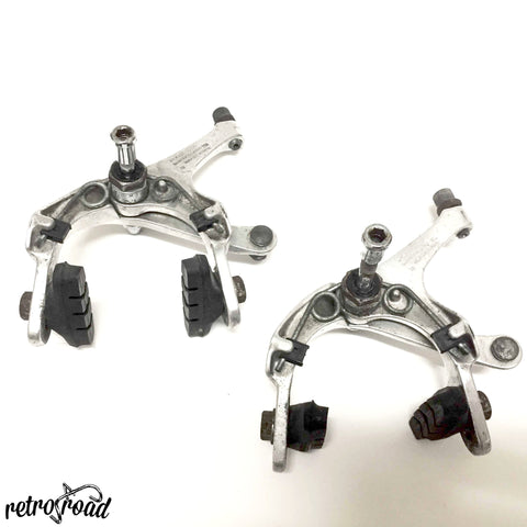 Shimano BR-A250 Exage Motion Retro Road Bike Brakes - Retro Road  - 2
