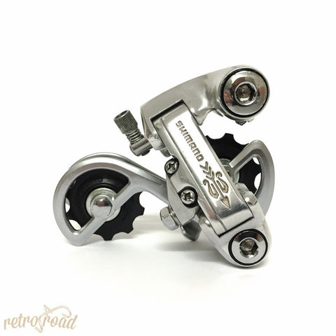 Shimano RD-A105, 105 Golden Arrow Vintage Rear Derailleur - Retro Road  - 1