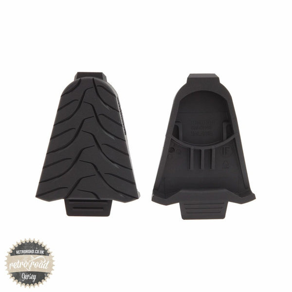 Shimano SPD-SL Cleat Covers - Retro Road