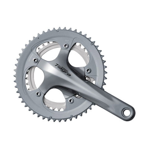 Shimano Tiagra 4600 10 speed Chainset Double - Retro Road