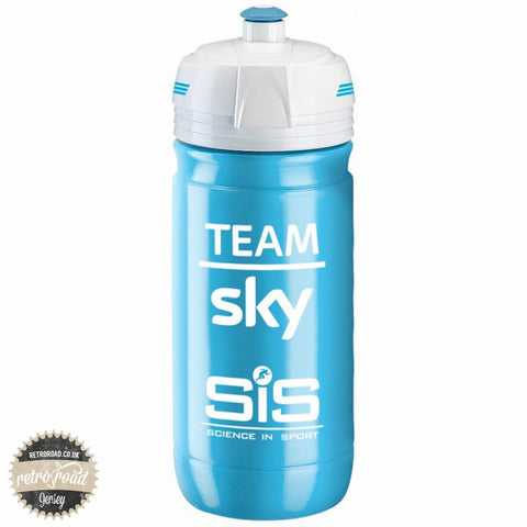 SiS Bottle 600ml Team Sky - Retro Road