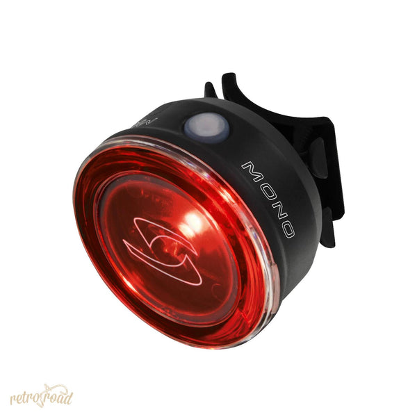 Sigma Mono RL Rear Light - Retro Road