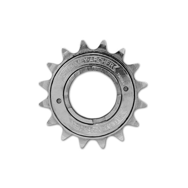 "Sturmey Archer Freewheel For 1/2""X3/32"" Chains"