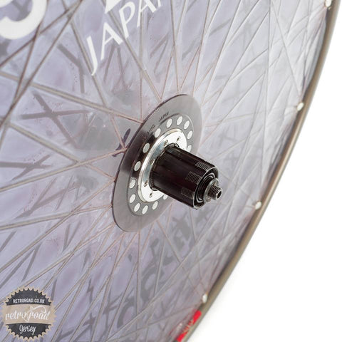 Sugino Tension Road Disc Wheel NOS - Retro Road