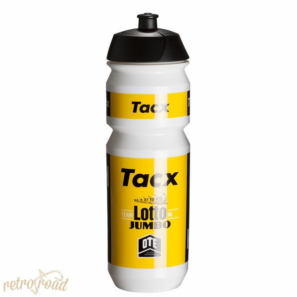 Tacx 2015 Pro Team Bottles Lotto - Jumbo - Retro Road