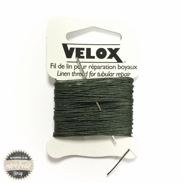 Velox Tub Repair Kit - Retro Road