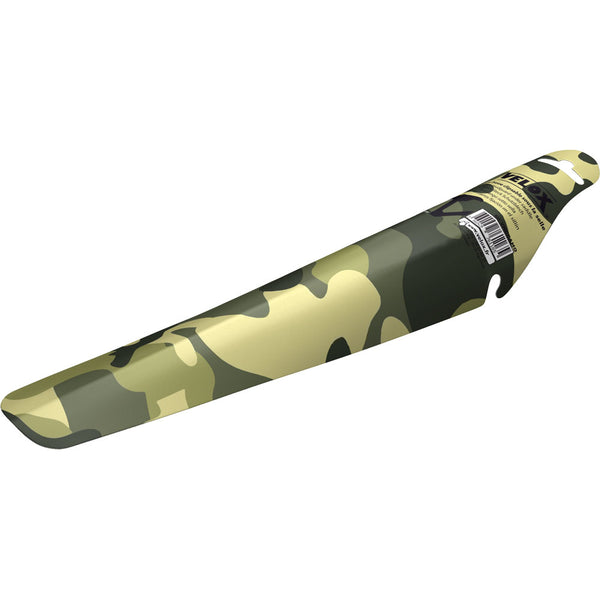 Velox Under Saddle Mudguard - Camo