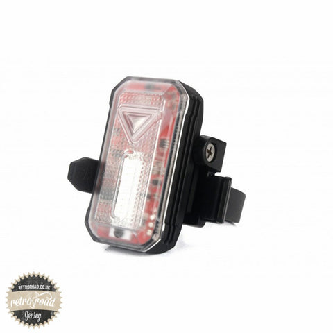 Xeccon Mars 30A Rear Light - Retro Road