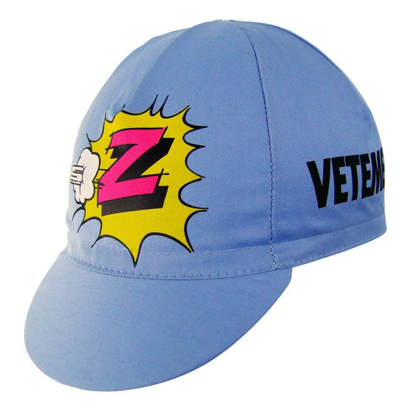 Z-Vetements Cotton Vintage Cap