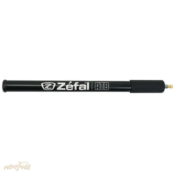 Zefal ATB Frame Fit Pump