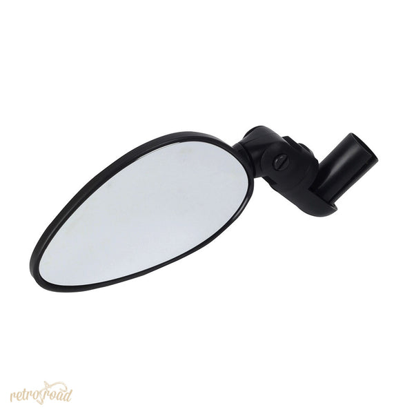 Zefal Cyclop Handlebar Mirror - Retro Road
