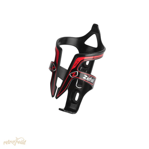 Zefal Pulse Fibre Glass Bottle Cage - Retro Road
