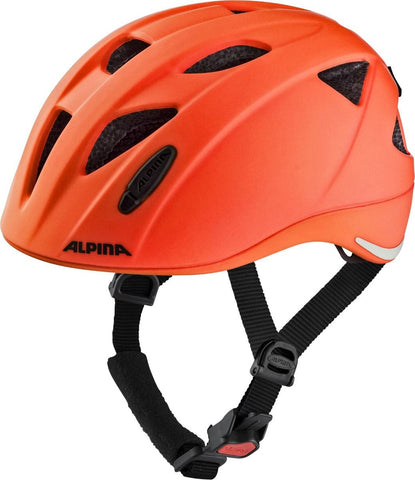 Alpina Ximo LE Kids Helmet - Retro Road
