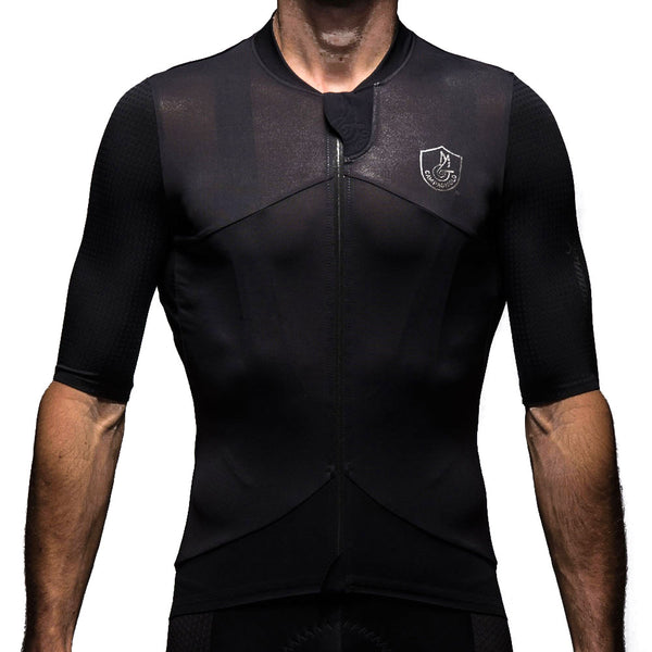 Campagnolo C-Tech Short Sleeve Jersey - Retro Road