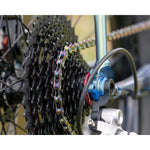 Gusset Oil Slick GS-10 Chain - Retro Road