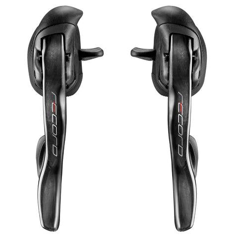 Campagnolo Record 12 Speed Ultra Shift Ergo Levers (EP19-RE12C)