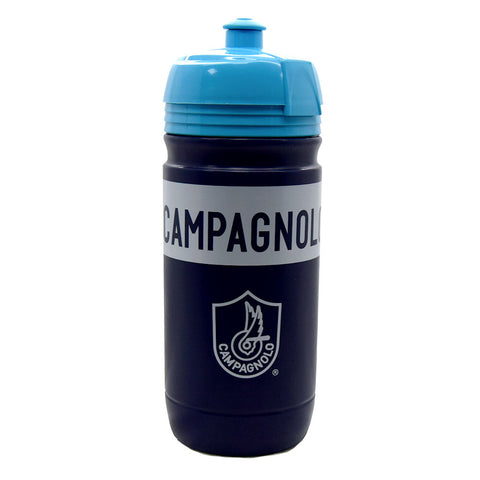 Campagnolo Shield Bottle - Retro Road