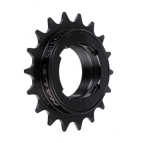 Halo Clickster Freewheel - Retro Road