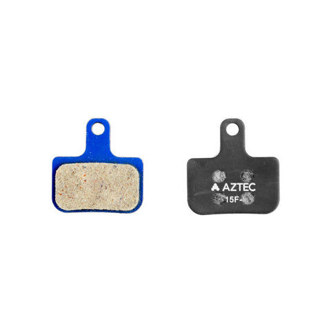 Aztec Organic Disc Brake Pads For Sram DB1 And DB3 Callipers - Retro Road
