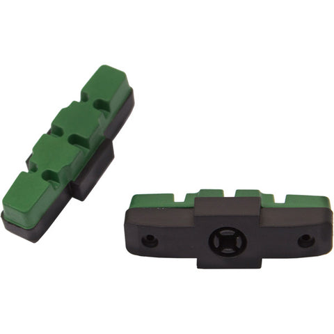 Aztec E-Hydros Brake Blocks For Magura Hydraulic Rim Brakes On E-bikes - Retro Road