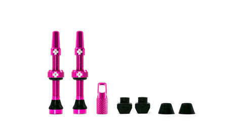 Muc-Off Tubeless Valve Kit 44mm - Retro Road