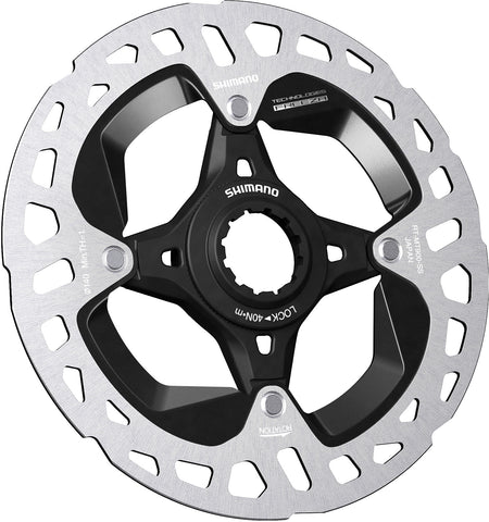 Shimano RT-MT900 XTR Ice Tech Freeza Disc Rotor - Retro Road