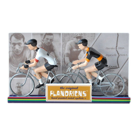 Original Flandriens – Boule D'Or - Retro Road