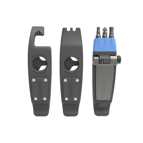 Stique ML125 14 Function Multi Tool