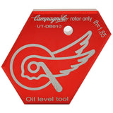 Campagnolo Oil Level Tool AFS (UT-DB010) - Retro Road