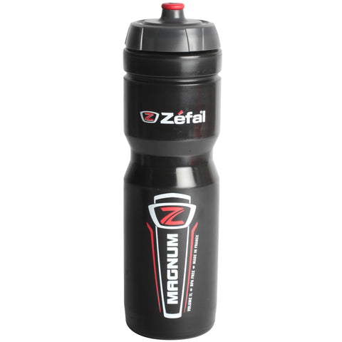 Zefal Magnum 1ltr Bottle - Retro Road