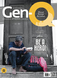 Gen-Q 54: Please, Be A Hero