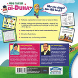 Tafsir Mini Surah Al-Duha For Children