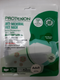 Pelitup Muka - Face Mask (Protexion Anti-Microbial) - Adult