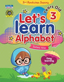 Let's Learn Alphabet 3 Years Old